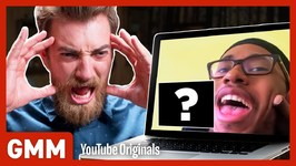 Rhett and Link React to React Videos