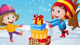 Jingle Bells Song - Christmas Songs for Kids