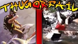Thug Or Fail - 14 Break It Like You Mean It