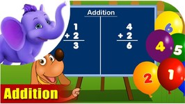 Addition - Learning Song For Kids