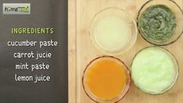 Make Skin Toner Under 1 Min Natural Remedies