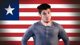 Flag Friday Liberia