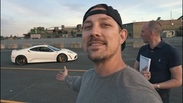 Should I Liberty Walk - Widebody - My Ferrari Scuderia