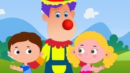 If You Are Happy And You Know It - Cartoons For Toddlers - Kids Tv Nursery Rhymes For Children