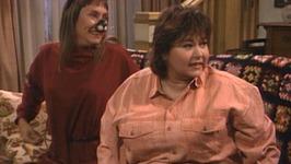 S03 E07 - Trick or Treat - Roseanne