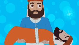 Episode-140-Eutychus- Bible Stories for Kids