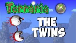 Terraria Xbox - Nitro's Magic Mansion - The Twins 20
