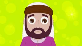 Episode-158-The Revelation of John- Bible Stories for Kids