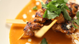 Chicken Tikka Masala -Indian Tandoori Style Homemade Gravy - The Bombay Chef - Varun Inamdar