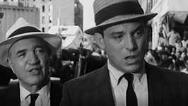 S03 E03 - The Corpse Ran Down Mulberry Street - Naked City