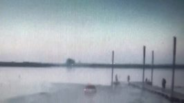 Texas DWI Suspect Drives Into Lake to Avoid Police