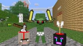Baby Zombie Life 3 - Minecraft Animation