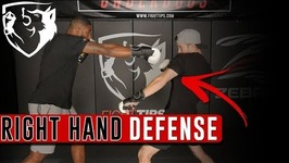 5 Ways To Defend Against a Right Hand