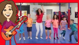 Stop Follow Directions Song For Children Kids And Toddlers
