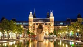 Amsterdam Hostel Life and Photography - Amsterdam Vlog
