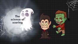 Facts About Fear - Use Science To Spook Your Friends