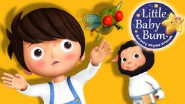 Little Baby Bum - Skip to My Lou - Nursery Rhymes for Babies - Songs for Kids