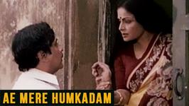 Ae Mere Humkadam - Shailendra Singh Hit Song - Bappi Lahiri Songs