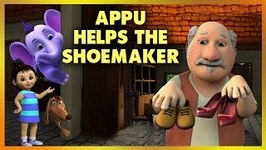 Appu Helps The Shoemaker (4K)