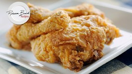 Fried Chicken Big Batch Classic And Easy