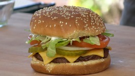 Whopper With Cheese Copycat Recipe