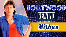 Mithun Chakraborty  Bollywood's Disco Dancer  Bollywood Rewind  Biography & Facts