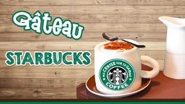 Gâteau Starbucks Coffee - Starbucks Coffee