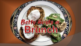 Betty Hosts A Brunch