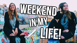 Weekend In My Life - Austin, TX - Travel Diary