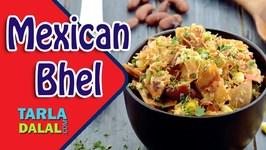 Mexican Bhel