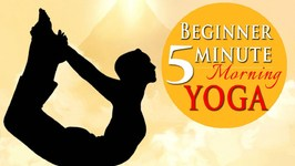 Beginners Morning Yoga For Weight Loss - 5 Minute Easy Yoga Asanas That Can Help You Lose Weight