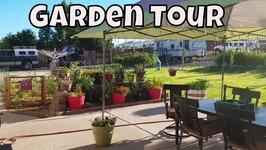 Weekly Garden Tour