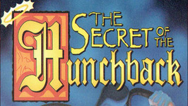 Prince Stories: The Secret of the Hunchback