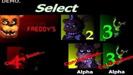 The Return To Freddy's 1-2-3 Jumpscare Simulator