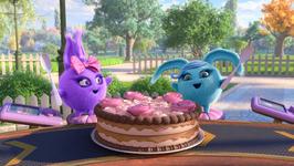 Elusive Cake - Ep 34