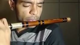 Talented Musician Beat Boxes and Plays Flute at the Same Time