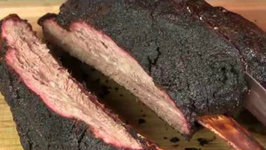 Coffee Rubbed Beef Dino Ribs
