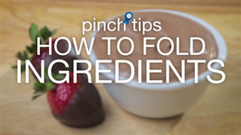 How To Fold Ingredients