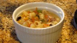 Food Storage Stovetec Soup