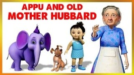 Appu And Old Mother Hubbard (4K)