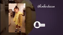 Kim Kardashian and Kanye West launch new kids clothing line