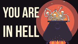 What If You Ended Up In Hell