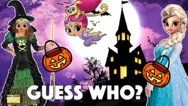 Halloween Wheel O Trick-Or-Treat - Halloween