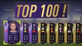 2 Top 100 Rewards-- 2 Million Coin Pack Profits-- Weekend League Rewards Fifa 18 Ultimate Team