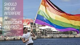 Bermuda Is First Country To Reverse Same-Sex Marriage