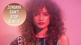Why Zendaya Proves She's Boss In Variety's Power Issue
