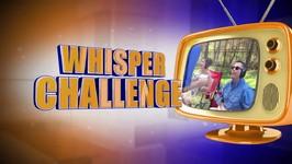 Assignment America - Whisper Challenge