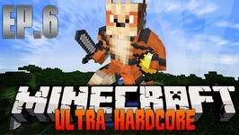Minecraft Cube UHC - S5E6 - PEOPLE?