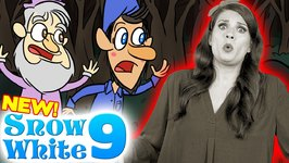 The Adventures Of Snow White - Part 9  Story Time With Ms Booksy