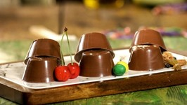 How To Make Chocolates - Easy Homemade Chocolates